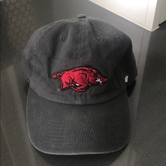 9a94e75ec9064 47 Accessories - Razorback Hat